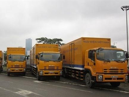 Thị trường ô tô tải Việt: Có dễ chinh phục ?