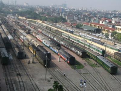 7 doanh nghiệp thuộc Tổng công ty Đường sắt VN chuẩn bị IPO
