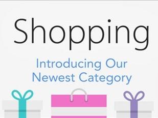 Vì sao Apple thêm mục Shopping vào App Store?