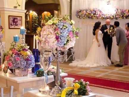 Kinh doanh tiệc cưới: Vẫn chưa hết nóng!