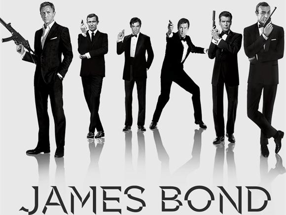 Bạn biết gì về James Bond?
