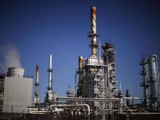 Giá dầu lại xuống thấp nhất 2 tháng rưỡi