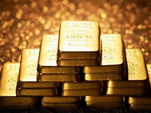 Giá vàng tiếp tục dò đáy 3 tháng