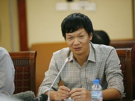 Ông Nguyễn Việt Dũng được bổ nhiệm làm Tổng giám đốc Viettel Telecom