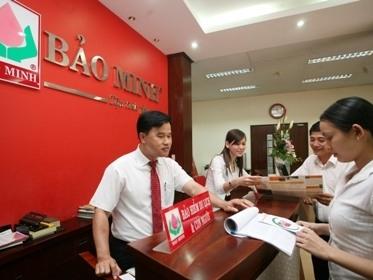 Tổng công ty Bảo Minh đăng ký mua cổ phần FPT