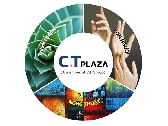 C.T Plaza dành nhiều ưu đãi hấp dẫn trong ngày 20/11