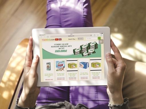 Nỗi niềm của Beyeu.com: Thương mại điện tử vẫn còn nhiều thách thức!