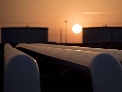 Thừa cung dầu ngày càng trầm trọng
