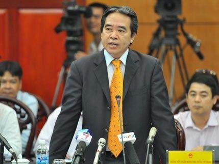 Những 'trận đánh lớn' của Thống đốc Nguyễn Văn Bình
