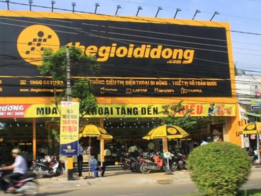 MWG: CDH Electric Bee Ltd đã bán 4,4 triệu cổ phiếu
