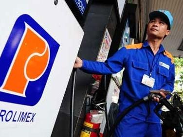 Petrolimex lãi 9 tháng 1.900 tỷ đồng, gấp đôi cùng kỳ