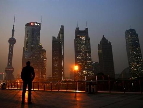 Trung Quốc: Nỗi sợ hãi bao trùm các công ty tài chính