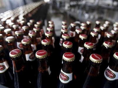 Quỹ SAM thâu tóm 100% công ty phân phối độc quyền Bia Sài Gòn tại Mỹ
