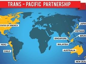 Tuyên bố của các nhà lãnh đạo TPP