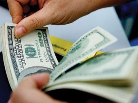 USD lập đỉnh mới 7 tháng sau số liệu kinh tế tích cực