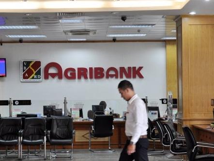 Nợ xấu Agribank bất ngờ giảm về dưới 3%