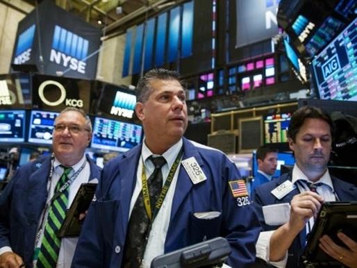 Chứng khoán Mỹ tăng điểm trước khả năng nâng lãi suất