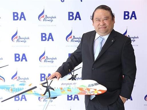 Hãng hàng không Thái Lan muốn mở đường bay trực tiếp tới Đà Nẵng, Phú Quốc