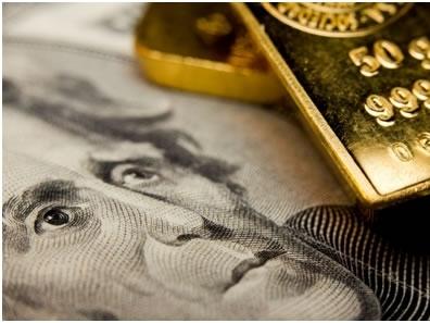 Giá vàng sẽ xuống dưới 1.000 USD/ounce vì Fed?