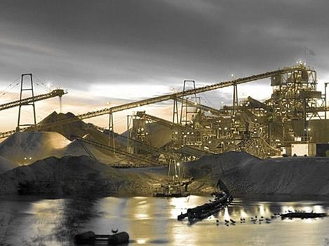 Masan Resources lãi 72 tỷ đồng sau 9 tháng