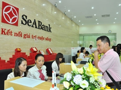 GAS sắp đấu giá hơn 8,2 triệu cp SeABank, giá khởi điểm 10.167 đồng/cp