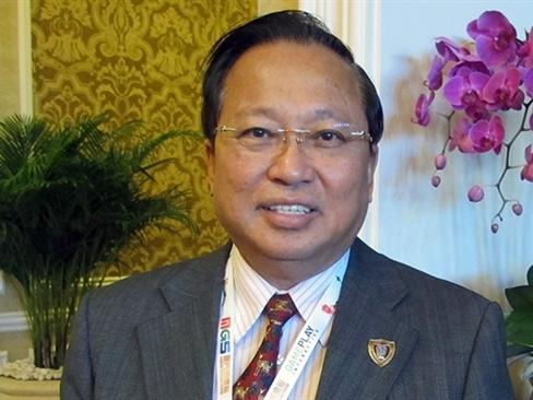 GS Hà Tôn Vinh: Nghị định mới về casino có thể được thông qua trong năm 2016