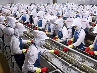 Thủy sản Minh Phú lãi 9 tháng 12,5 tỷ đồng, chưa đạt 1% kế hoạch năm