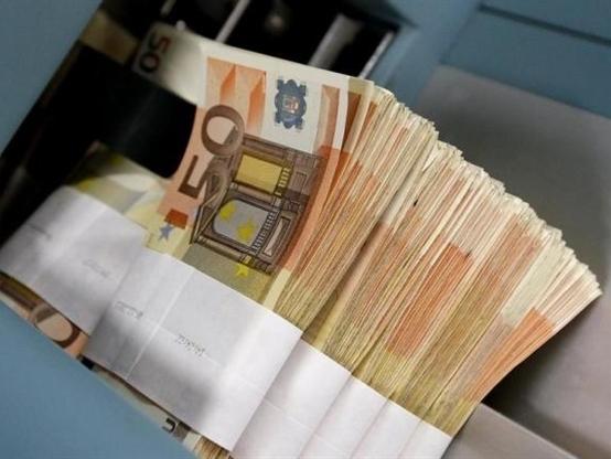 Euro giảm giá sau bình luận của Chủ tịch ECB