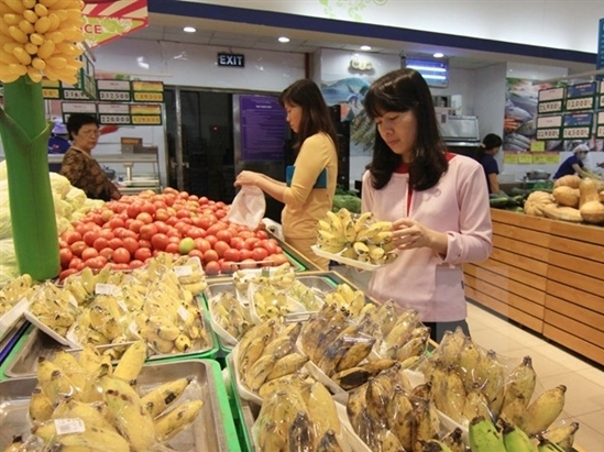 CPI Hà Nội tháng 11 tăng nhẹ dù giá xăng giảm liên tiếp