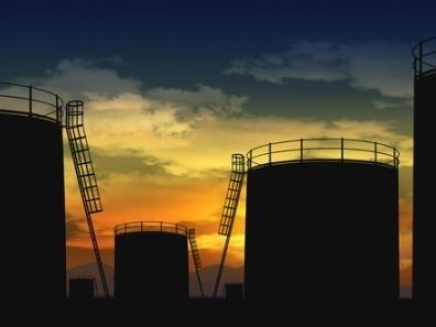 Giá dầu Mỹ lại giảm do lo ngại nguồn cung tăng