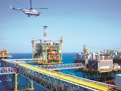 Hụt thu ngân sách từ dầu thô: Vẫn lạc quan!