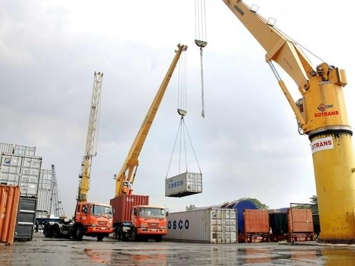 HSBC dự báo Việt Nam vào top 10 nước xuất khẩu lớn nhất thế giới năm 2050