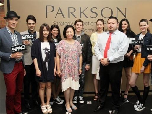 Toàn bộ hệ thống bán lẻ của Parkson sụt giảm lợi nhuận nghiêm trọng