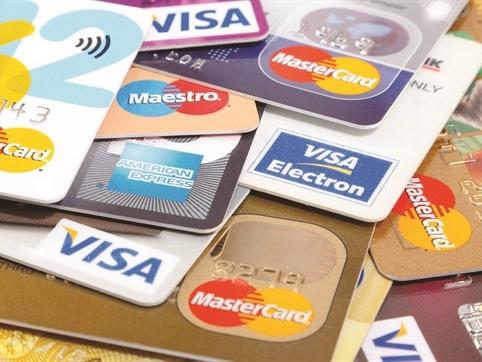 """Ðừng để thẻ ngân hàng """"ngủ đông""""!"""