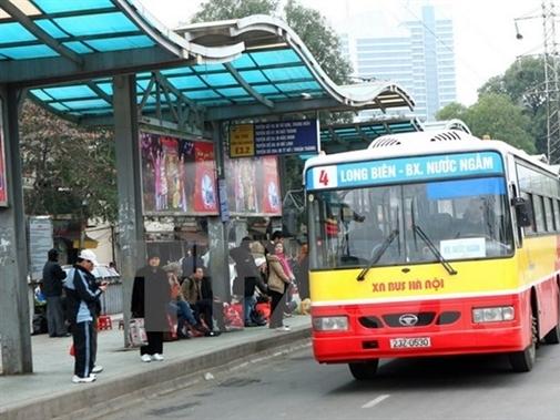 Việt Nam dành 20 tỷ USD hiện đại hóa giao thông công cộng