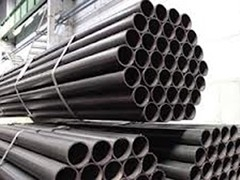 Các công ty Việt Nam không bán phá giá ống thép carbon