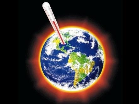 S&P cảnh báo nguy cơ hạ bậc xếp hạng tín dụng do biến đổi khí hậu