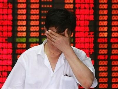 Tại sao chứng khoán Trung Quốc một lần nữa lao dốc?