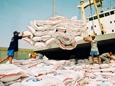 Xuất khẩu gạo 10 tháng đầu năm vẫn ảm đạm