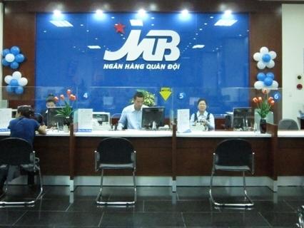 Lãnh đạo SDFC làm Phó Tổng Giám đốc MBBank