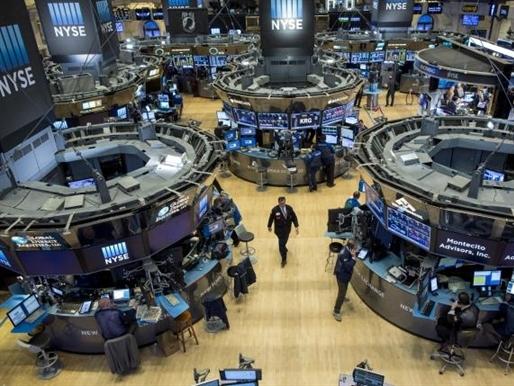 Dow Jones giảm nhẹ trong phiên giao dịch ngắn hơn thường lệ