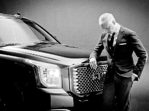 Sự giao thoa giữa thời trang và ô tô