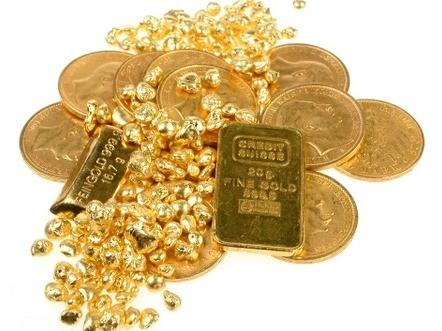 Giá vàng tuần tới được dự đoán tăng trở lại