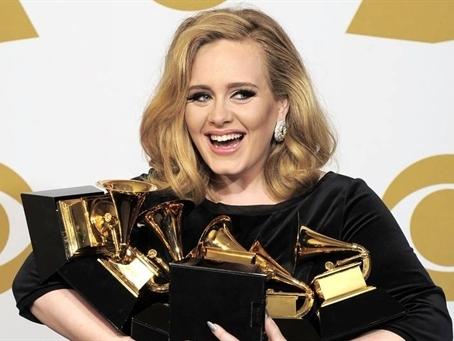 6 bài học xây dựng thương hiệu từ Adele