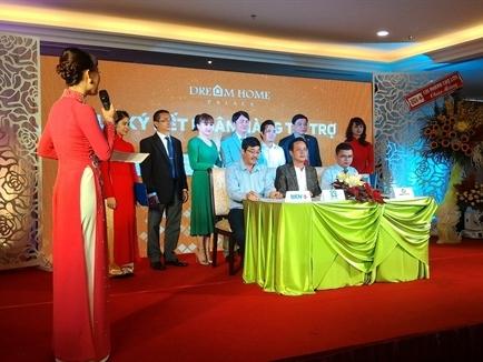 Nhà Mơ ra mắt dự án Dream Home thứ 3