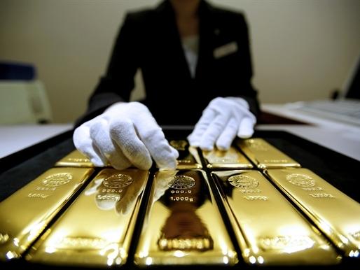 1 tỷ USD rút khỏi quỹ ETF vàng chỉ trong 4 phiên