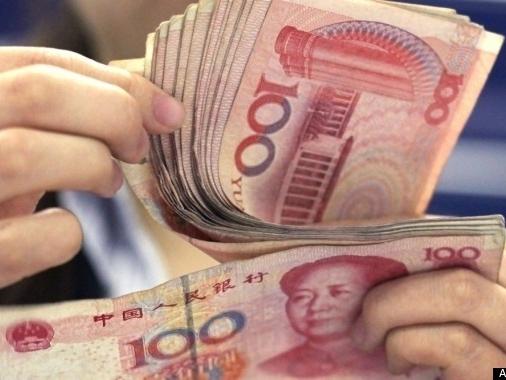 IMF quyết định đưa nhân dân tệ vào giỏ tiền dự trữ quốc tế