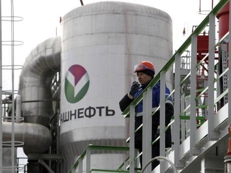 Sản lượng dầu của Nga tiếp tục đạt kỷ lục