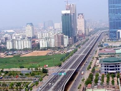 Hà Nội phê duyệt nhiệm vụ quy hoạch KĐT 40ha ở khu Mễ Trì