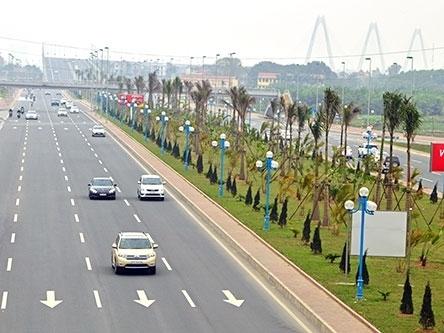 Thủ tướng ban hành cơ chế đặc thù phát triển đô thị trục Nhật Tân-Nội Bài